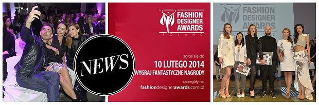 Fashion Designer Awards 2014