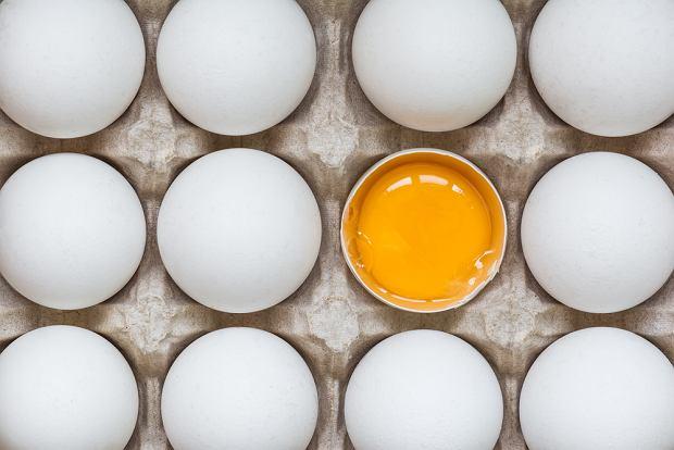 'Moja mama ma radar. Od razu rozpoznaje sklepowe jajka' - mówi jedna z naszych rozmówczyń