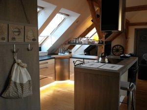 Oświetlenie Poddasza Budowa Projektowanie I Remont Domu