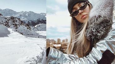 Moda narciarska - najważniejsze trendy z górskich stoków