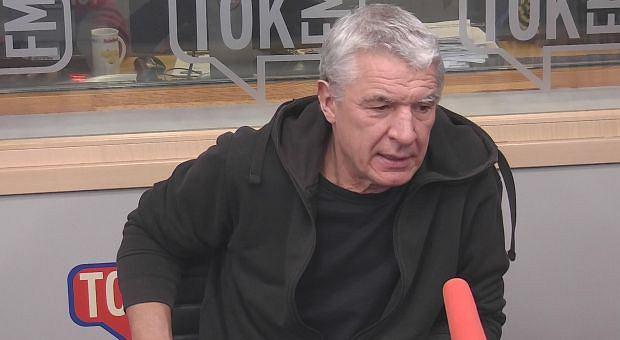 Andrzej Stasiuk w TOK FM
