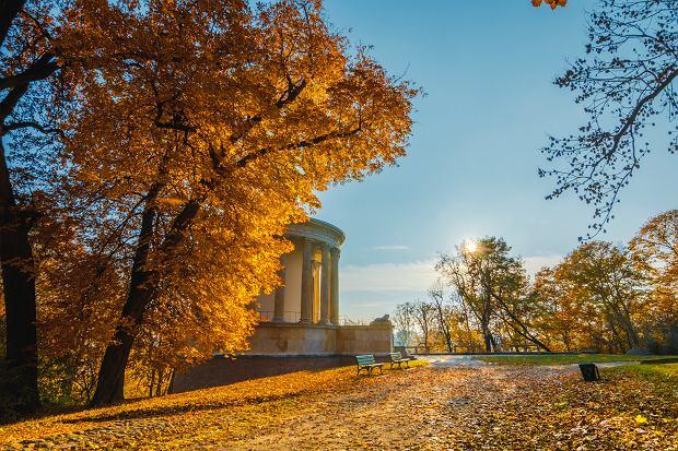 Świątynia Sybilli była pierwszym polskim muzeum narodowym