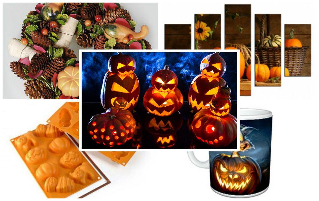 Halloween na ostatnią chwilę - dekoracje na impreze
