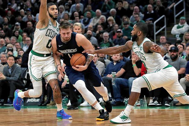 Fantastyczna seria Boston Celtics. Odnieśli ósme zwycięstwo z rzędu!