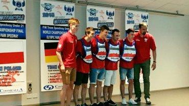 Polscy juniorzy podbili Australię