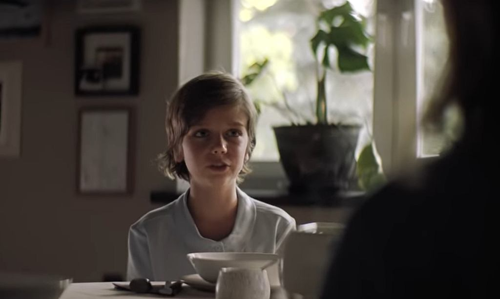 Spot - 'Lekcja nr 1: Najpierw dzieci, potem kariera'