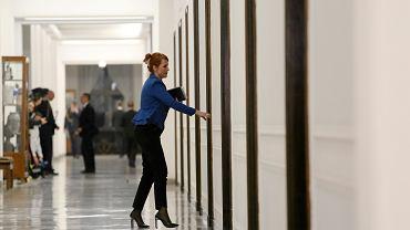 34. Posiedzenie Sejmu VIII Kadencji