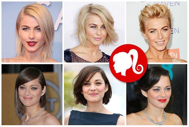 Włosy Do Szyi Fryzury Poradnik Kobiety