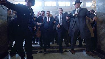 'Irlandczyk' - Robert De Niro i Al Pacino