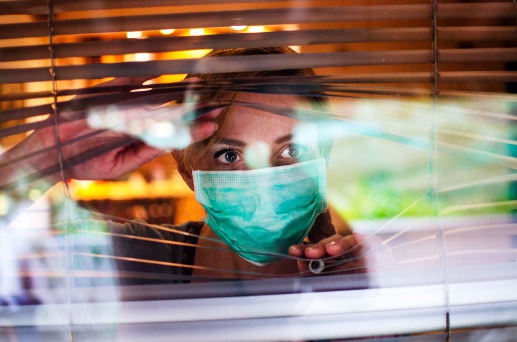 Strach ma wielkie oczy? Czasem pozornie przesadzona ostrożność ma racjonalne uzasadnienie.