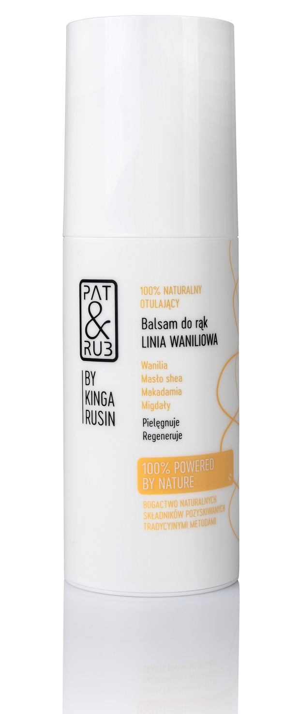 Balsam do rąk Pat&Rub