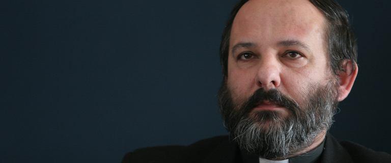 Ks. Isakowicz-Zaleski zawiadomił komisję ds. pedofilii
