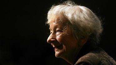 1 lutego 2012 roku zmarła Wisława Szymborska. Dziś obchodzimy siódmą rocznicę jej śmierci