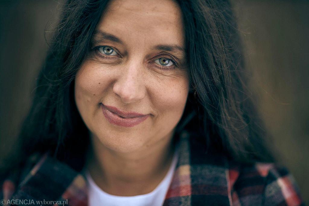 Ewa Zgrabczyńska, dyrektorka zoo w Poznaniu
