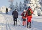 Polsko, ruszaj na biegówki! Mały przewodnik po narciarstwie biegowym