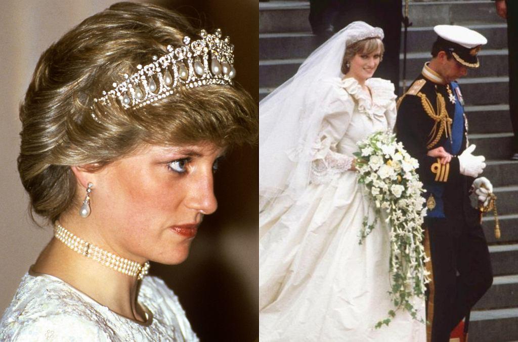 Księżna Diana
