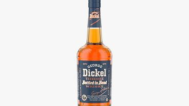 George Dickel 13 years old Bottled in Bond