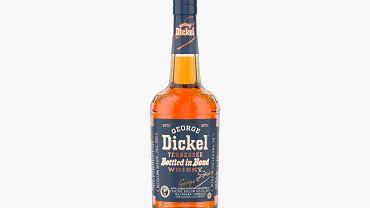 George Dickel 13 years old Bottled in Bond