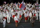 Nie tylko Agnieszka Radwańska. Inni tenisiści też nieśli flagę [ZDJĘCIA]