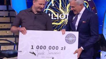 Jacek Iwaszko, 'Milionerzy'
