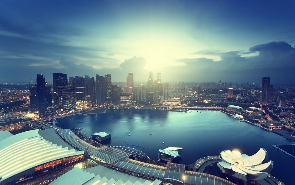 Darmowe randki w Singapurze