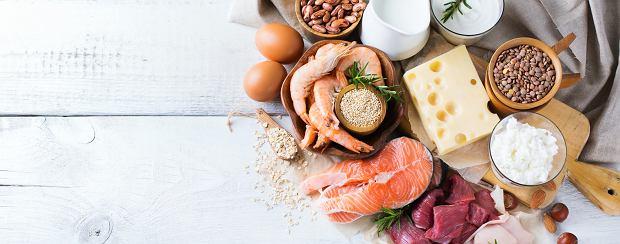 Przekąski to doskonały sposób na uzupełnienie białkowych luk i niedoborów w diecie.