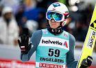 Kamil Stoch drugi w Oberstdorfie! Kapitalne otwarcie Turnieju Czterech Skoczni!
