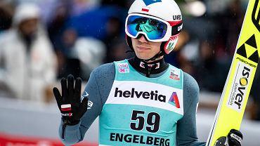 22.12.2019, Engelberg, Kamil Stoch