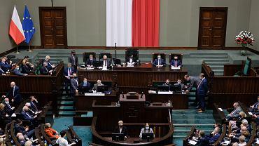 38. posiedzenie Sejmu IX kadencji