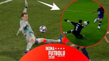 Interwencja Manuela Neuera