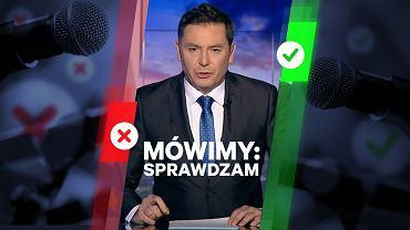 TVP opublikowała wykresy dotyczące korzyści i strat z członkostwa Polski w UE