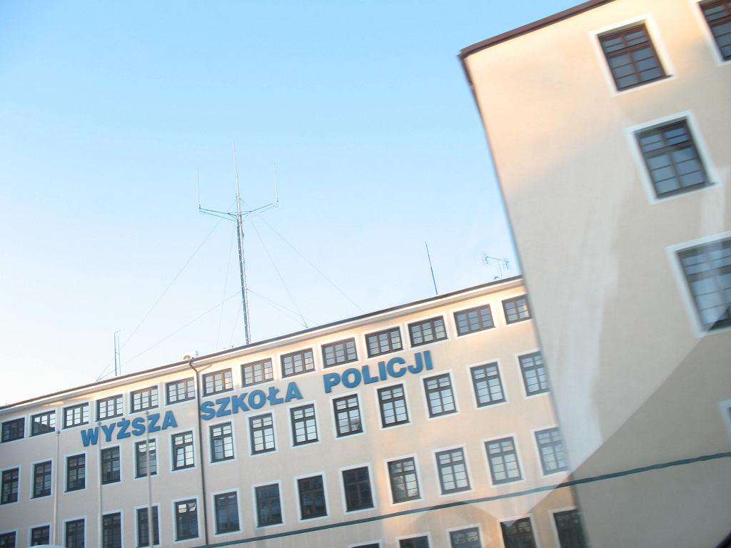 Wyższa Szkoła Policji w Szczytnie