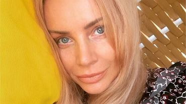 Agnieszka Woźniak-Starak wraca do pracy. Nowinę ogłosiła na Instagramie. Fani nie ukrywają radości