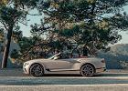 Bentley wraca do lakierniczych korzeni. Nowe modele w barwach lat 30.