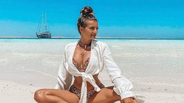 Polska aktorka chwali się, że grecki milioner zapłacił milion dolarów za kolację z nią