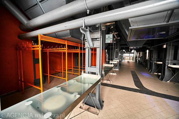 Zdjęcie numer 50 w galerii - Centrum Nauki i Techniki EC1. Zajrzyj do wnętrza elektrowni [ZDJĘCIA]