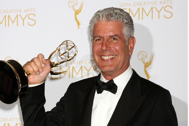 Program 'Anthony Bourdain: Bez rezerwacji' doczekał się aż 10 sezonów i zdobył dwie nagrody Emmy