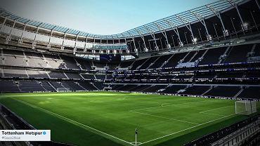 Otwarcie nowego stadionu Tottenhamu już w kwietniu