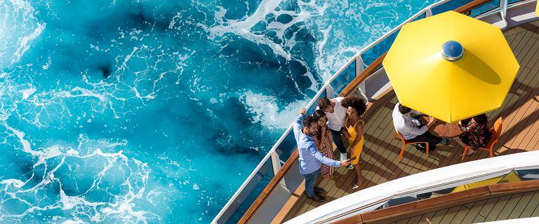 Rejsy turystyczne po Morzu Śródziemnym - idealne na majówkę [TOP 5]