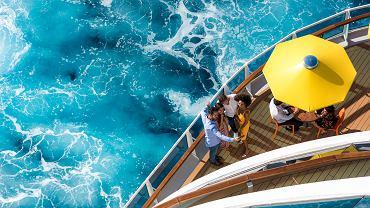 Rejsy turystyczne po Morzu Śródziemnym