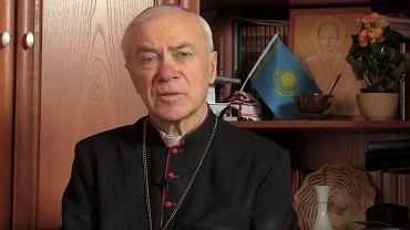 Abp Jan Paweł Lenga