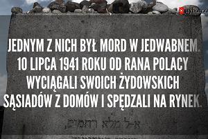10 lipca 1941. Jedwabne