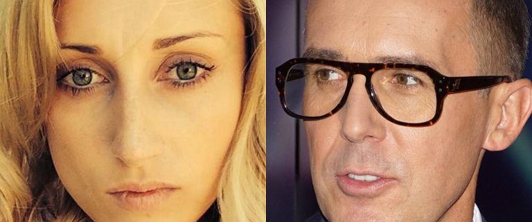 Justyna Żyła wmieszała w swoje rodzinne kłótnie Macieja Kurzajewskiego