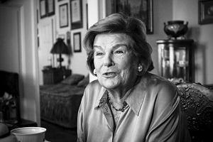 Dama polskiej piosenki miała 96 lat.