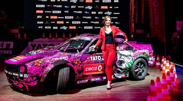 Auta Karolina Pilarczyk, sezon driftingowy 2019