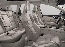 Największa akcja serwisowa w historii Volvo. Dotyczy pasów bezpieczeństwa