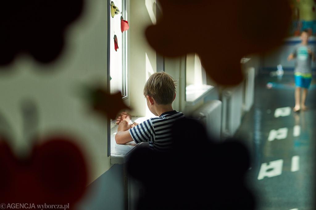 Szacuje się, że około 10 proc. osób poniżej 18 roku życia zmaga się z problemami psychicznymi