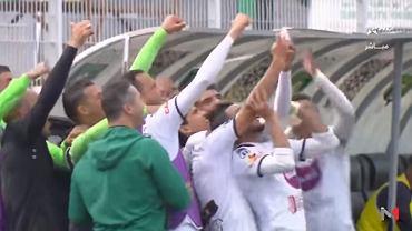 Kuriozalna wpadka marokańskiej drużyny po próbie powtórzenia cieszynki Mario Balotellego