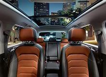 Przegląd kompaktowych SUV-ów - wybraliśmy 3 najlepsze oferty