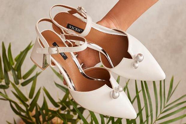 Buty na wąską stopę